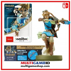 LINK ARCHER Amiibo The Legend of Zelda Breath of the Wild Series