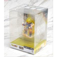 Dragon Ball Dracap Memorial 02 Super Saiyan Son Gokou 82015-1