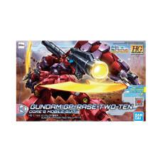 HG 021 Gundam GP-Race-Two-Ten 5059224 (59224-8) Ogre's Mobile Suit