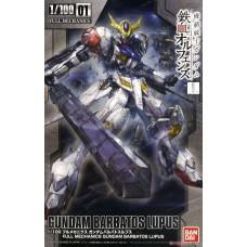 01 Full Mechanics Gundam Barbatos Lupus (56825-0)