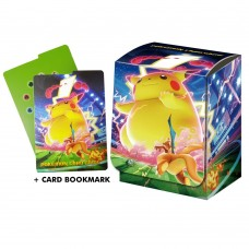 Pokemon Card Gigantamax Pikachu Deck Box (Japan)