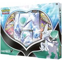 Pokemon TCG Calyrex V Box (Ice Rider)