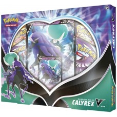 Pokemon TCG Calyrex V Box (Shadow Rider)