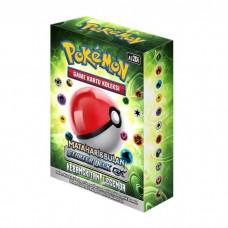 —PO— Pokemon TCG Indonesia Starter Deck GX 2Di (60 cards)
