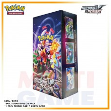 Pokemon TCG Indonesia Seri SC1b Pedang&Perisai Booster Box (20 Booster Pack)