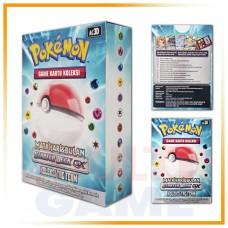 Pokemon TCG Indonesia Seri 5D Tag Team Starter Deck (60 kartu)