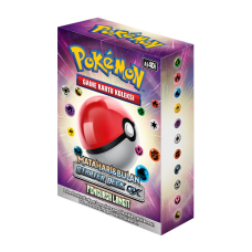 —PO (5Mar) Pokemon TCG Indonesia Penguasa Langit Starter Deck GX AS4Di (60 cards)