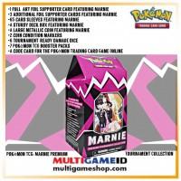 Pokemon TCG Marnie Premium Tournament Collection