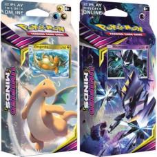 Pokemon TCG SM11 Unified Minds Theme Deck