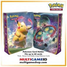 Pokemon SS4 60cards Holder