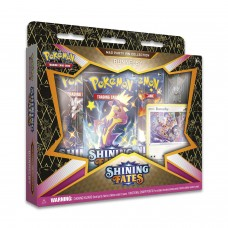 Pokemon TCG Shining Fates Mad Party Pin Collection (Bunnelby)