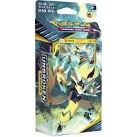 Pokemon TCG SM10 Unbroken Bonds Theme Deck