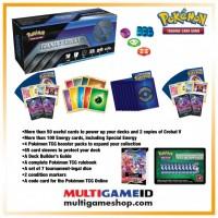 Pokemon Cards TCG Trainer's Tool Kit 2021