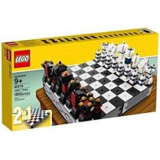 LEGO Chess Set (Official)