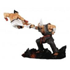 Tekken 7 Collector (Figure Only) Fighting