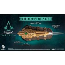 Assassin's Creed Valhalla Hidden Blade Replica Figurine