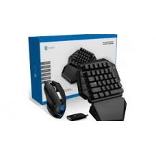 GameSir VX Wireless Console keyboard with Gaming Mouse GM190 ( PS4, PC, XB1 & Nintendo Switch )