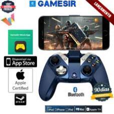 GameSir M2 Wireless Controller ( Blue ) Ipod/Ipad/Iphone & Mac