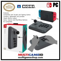 Switch / PC Mini Fighting Stik (HORI)