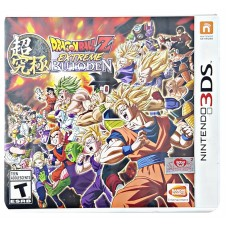 DragonBall Z Xtreme Butoden (Fighting)