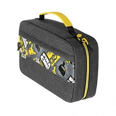 Switch/Switch Lite Pikachu Commuter Case (pdp) (Bag)
