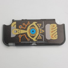 Switch Lite Silicon Casing Zelda Eye