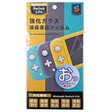 Switch Lite Tempered Screen Guard 9H Clear