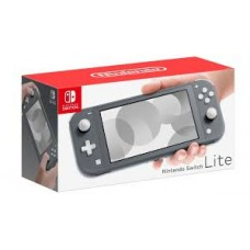 --PO-- Nintendo Switch Lite Grey (Sept 20, 2019)