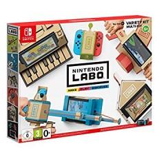 Nintendo LABO Variety Kit (Toy-Con 01)