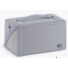 "Switch Case Light Grey ""BUBM"" (Bag)"