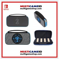 Switch Zelda Premium Console Case