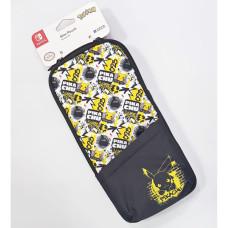 Switch/Switch Lite Pikachu Edition Pouch (HORI) (Bag)