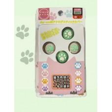 Switch V2/Lite Miu-Miu Thumb Grip Greeny