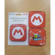 """Card Case 12  """"Mario Odyssey"""" Tipis  (M1616)"""