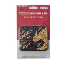 """Card Case 12 Gametech """"Monster Hunter Rise"""""""