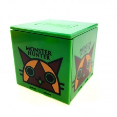 Card Case Box Monster Hunter  (M1616)
