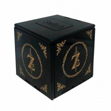 Card Case Box Zelda Black  (M1616)
