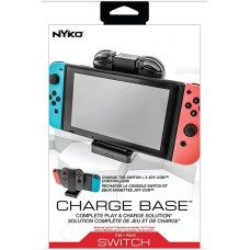 Switch Charger Base for Console + 2Joycon (NYKO)