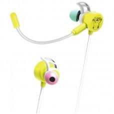 Earphone Pikachu POP (HORI)