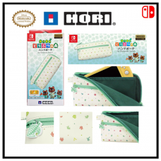 Switch Lite Animal Crossing Hand Pouch (HORI)