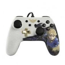Switch Wired Controller Zelda (PowerA)