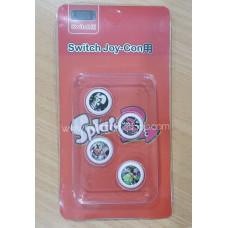 Switch Analog Joycon Splatoon