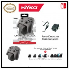 Switch Charger Block for ProController (NYKO)