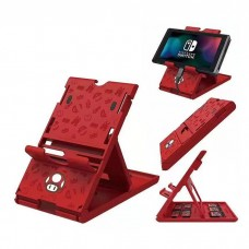 Switch Playstand +Card Storage TOAD  (M1616)