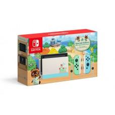 —PO/DP— New V2 Nintendo Switch Animal Crossing Limited Edition (Mar 13, 2020)