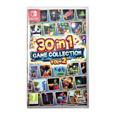 30 in 1 Game Collection Vol.2