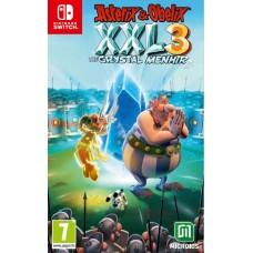 —PO/DP— Asterix & Obelix XXL 3 The Crystal Menhir  (Nov 21, 2019)