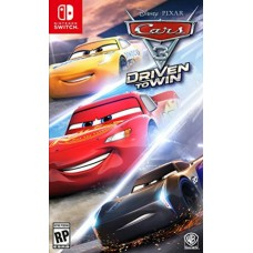 Cars 3 Driven to Win (Rally)
