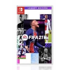 —PO— FIFA 21 Legacy Edition (Oct 09, 2020)
