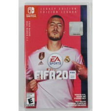 FIFA 20 Legacy Edition (Sport) US Version